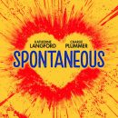 Spontaneous – The trailer for new teen comedy-drama will blow your mind!