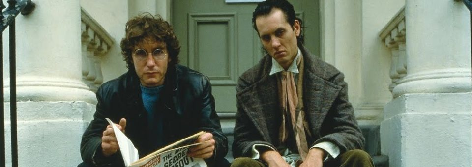 View from The Aisle: Male Friendships in Withnail and I