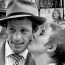 Watch a new clip from the restored version of Jean-Luc Goddard's Breathless