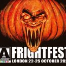 Arrow Video FrightFest announces line-up for October 2020 Cineworld event