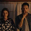 Scare Me – Watch Josh Ruben, Aya Cash, and Chris Redd in the trailer for new metafictional horror-comedy
