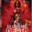 To Your Last Death – Morena Baccarin, Ray Wise, Bill Moseley, Dani Lennon, and William Shatner star in the new animated horror