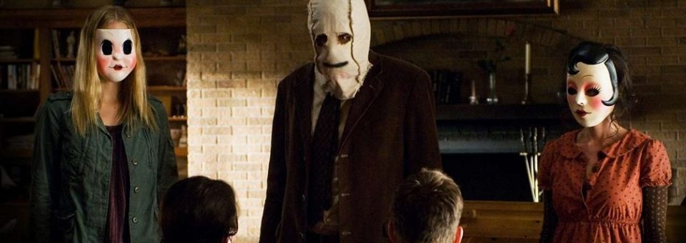 """Blu-ray Review: The Strangers – """"Should be required viewing for anyone looking for thrills and nightmares this Halloween season"""""""