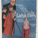 Ealing Studios' The Ladykillers has had a 4K restoration and is heading back to cinemas