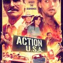 Action U.S.A. – The 80s Action B-movie gets a new release and trailer