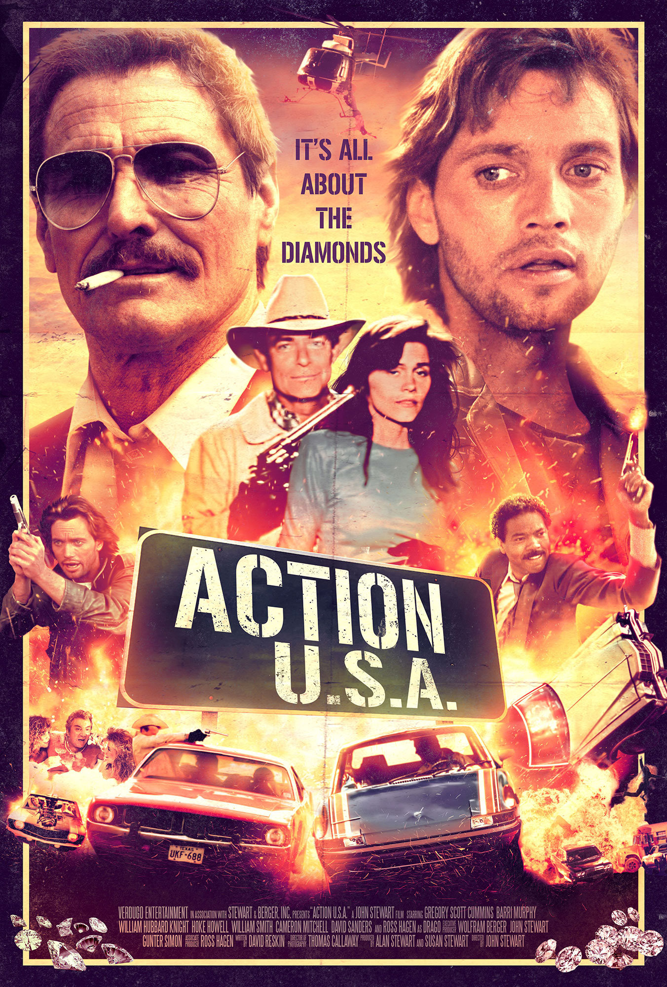 The best action movies you can stream on Netflix ...  Take Action Movie Film