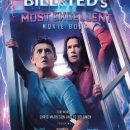 Bill & Ted's Most Excellent Movie Book: The Official Companion is out now