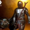 Check out The Mandalorian Premium Format Figure