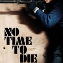 Check out the new poster for No Time To Die