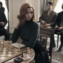 Watch Anya Taylor-Joy in the trailer for The Queen's Gambit