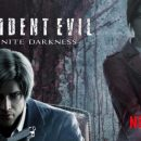 Resident Evil: Infinite Darkness – Watch the teaser for the new animated show