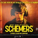 Schemers – Watch a clip from the new Scottish comedy-drama