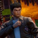 Crunchyroll and Adult Swim are working on a new Shenmue anime series