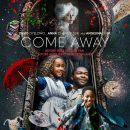 Come Away – Watch Angelina Jolie and David Oyelowo in the trailer for new fantasy film