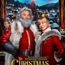 Watch Kurt Russell and Goldie Hawn in the trailer for The Christmas Chronicles 2