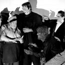 Cool Documentary: Abbott & Costello Meet the Monsters