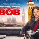 A Christmas Gift From Bob gets a trailer