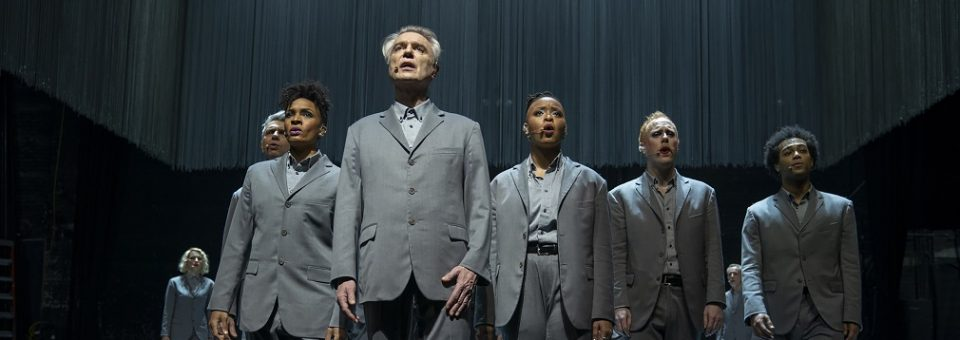 "LFF 2020 Review: David Byrne's American Utopia – ""The performances spark feelings of universal euphoria"""