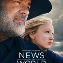 Tom Hanks heads West in the new trailer for Paul Greengrass' News of the World