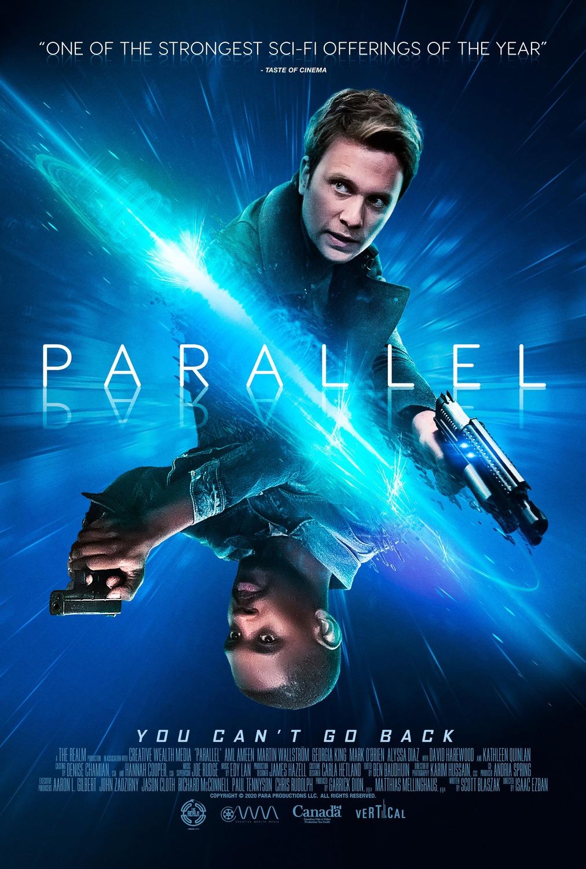 Parallels Trailer
