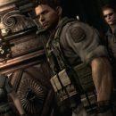 The Resident Evil reboot gets Kaya Scodelario, Robbie Amell, Hannah John-Kamen, Neal McDonough, Tom Hopper, and Avan Jogia