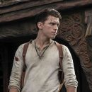 Check out Tom Holland as Nathan Drake in the Uncharted movie