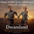 Margot Robbie's Dreamland gets a UK release date