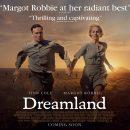 Margot Robbie's Dreamland gets a UK release date