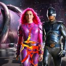 Robert Rodriguez's We Can Be Heroes gets a teaser trailer and Sharkboy & Lavagirl are all grown up