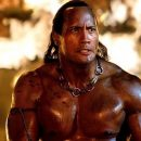 Dwayne Johnson is rebooting The Scorpion King with Universal Pictures