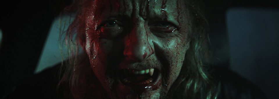 """Review: Thirst – """"Great physical gore effects"""""""