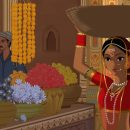 Bombay Rose – Watch the trailer for new Indian animated feature