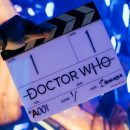 Doctor Who series 13 begins filming