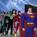 The cast of the Justice League Unlimited series reunited on Inside of You with Michael Rosenbaum Podcast