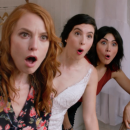 Watch Alicia Witt in the trailer for Modern Persuasion