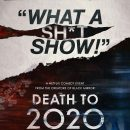 Death to 2020 – Charlie Brooker & Annabel Jones' comedy event gets a trailer