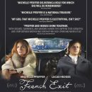 Watch Michelle Pfeiffer in the trailer for French Exit