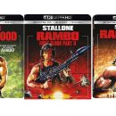 US Blu-ray and DVD Releases: Rambo, The War With Grandpa, Avenue 5, Jiu Jitsu, Tourist Trap, Guncrazy and more
