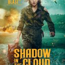 Chloë Grace Moretz fights a creature on a plane in a new clip from Shadow In The Cloud