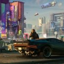 Watch the launch trailer for Cyberpunk 2077