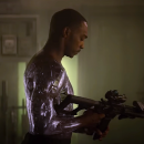 Anthony Mackie is Outside The Wire in the trailer for new sci-fi action thriller