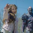 Two kids control an Ancient Alien Overlord in the trailer for PG: Psycho Goreman