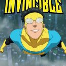 Robert Kirkman's Invincible gets a new clip and a premiere date