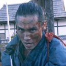 Crazy Samurai: 400 vs. 1 features a 77-minute single-take action sequence