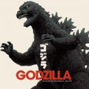 Godzilla: The Showa Era Soundtracks, 1954-1975 Vinyl box set is a thing of beauty