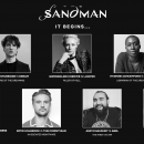 The Sandman TV show gets a cast