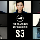 The Sparrows are coming! Casting details for The Umbrella Academy Season 3 have been revealed