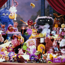 The Muppet Show is heading to Disney+