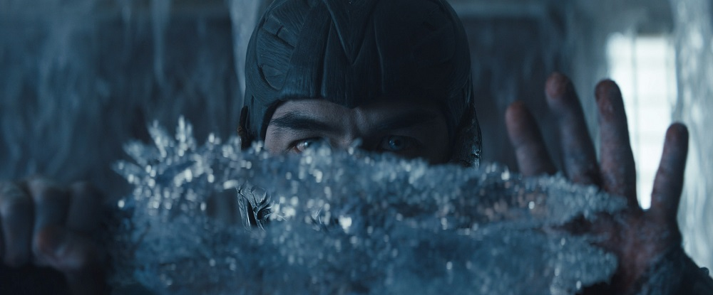 Check out the first images from the new Mortal Kombat ...
