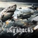 Invisible Flying Sharks, Zombies and more feature in the new Sky Sharks trailer